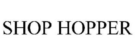 SHOP HOPPER