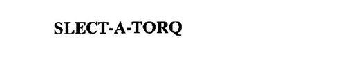 SLECT-A-TORQ