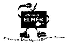 DELAWARE ELMER EMPLOYMENT, LABOR MARKET & ECONOMIC RESEARCH