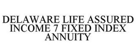 DELAWARE LIFE ASSURED INCOME 7 FIXED INDEX ANNUITY