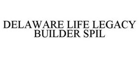 DELAWARE LIFE LEGACY BUILDER SPIL
