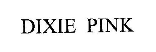 DIXIE PINK