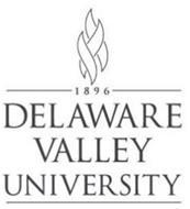 1896 DELAWARE VALLEY UNIVERSITY