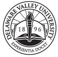 DELAWARE VALLEY UNIVERSITY 1896 EXPERIENTIA DOCET