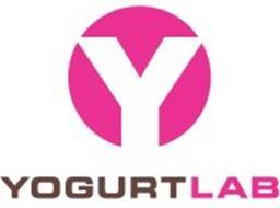 Y YOGURTLAB