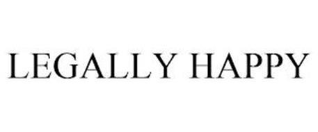 LEGALLY HAPPY