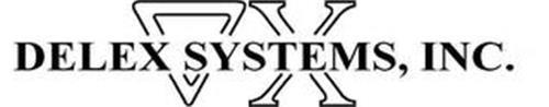 DELEX SYSTEMS, INC. X