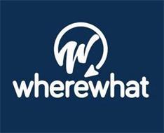 WHEREWHAT W