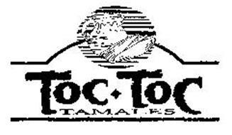 TOC TOC TAMALES