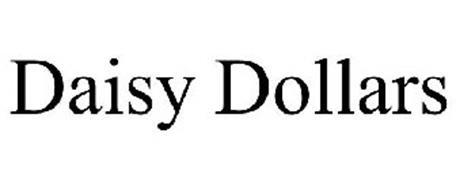 DAISY DOLLARS