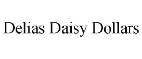 DELIAS DAISY DOLLARS