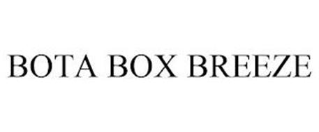 BOTA BOX BREEZE