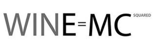 WINE = MC SQUARED