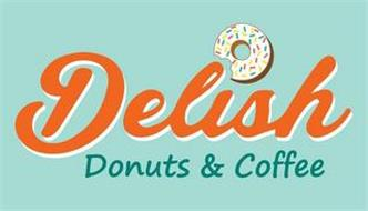 DELISH DONUTS & COFFEE