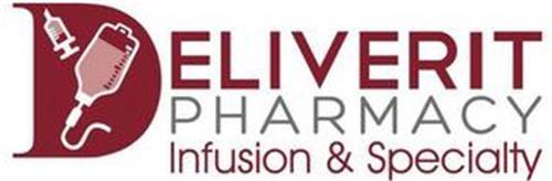 DELIVERIT PHARMACY INFUSION & SPECIALTY
