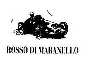 ROSSO DI MARANELLO