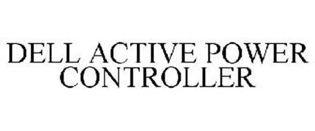DELL ACTIVE POWER CONTROLLER
