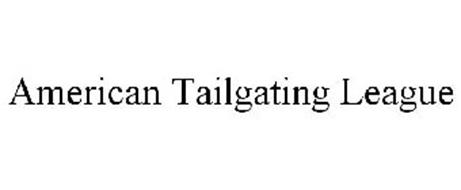 AMERICAN TAILGATING LEAGUE