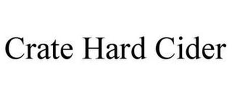 CRATE HARD CIDER