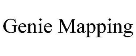 GENIE MAPPING