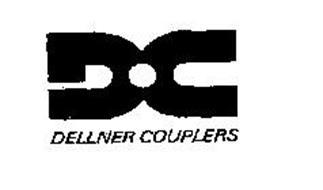 DC DELLNER COUPLERS