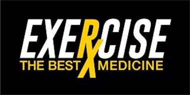 EXERCISE THE BEST MEDICINE