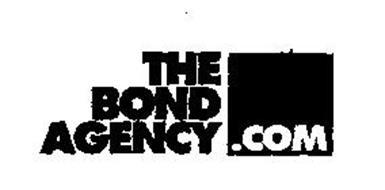 THE BOND AGENCY .COM