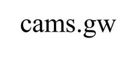 CAMS.GW