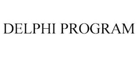 DELPHI PROGRAM