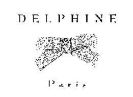 DELPHINE PARIS