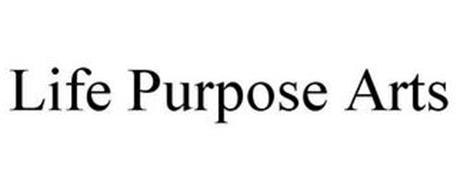 LIFE PURPOSE ARTS
