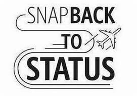 SNAP BACK TO STATUS