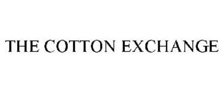 THE COTTON EXCHANGE