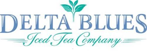 DELTA BLUES ICED TEA COMPANY