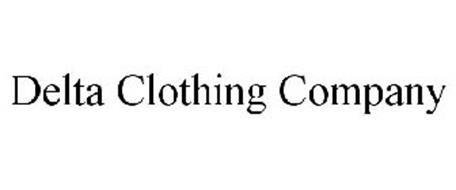 DELTA CLOTHING COMPANY