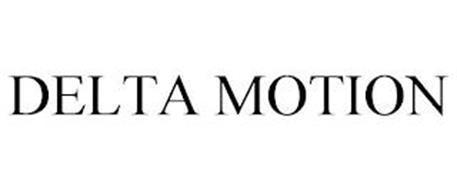 DELTA MOTION