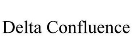 DELTA CONFLUENCE