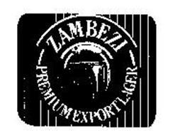 ZAMBEZI PREMIUM EXPORT LAGER