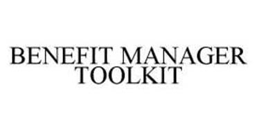 BENEFIT MANAGER TOOLKIT