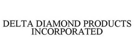 DELTA DIAMOND PRODUCTS INCORPORATED