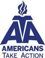 AA AMERICANS TAKE ACTION