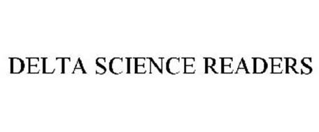 DELTA SCIENCE READERS