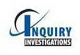 INQUIRY INVESTIGATIONS