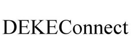 DEKECONNECT