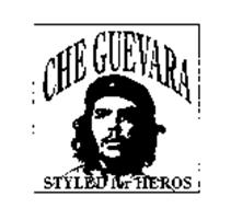 CHE GUEVARA STYLED FOR HEROS