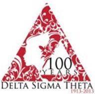 DELTA SIGMA THETA 100 YEARS 1913-2013