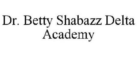 DR. BETTY SHABAZZ DELTA ACADEMY