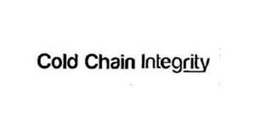 COLD CHAIN INTEGRITY