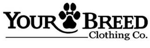 YOUR BREED CLOTHING CO.