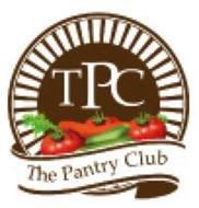 TPC THE PANTRY CLUB